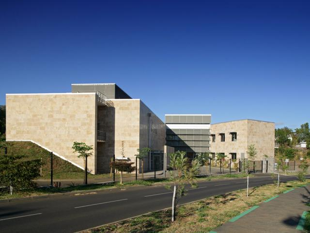 GIP Cyroi R&D and Incubator Building