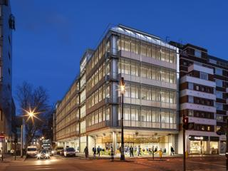 Planning permission has been secured for new UCLH clinical facility