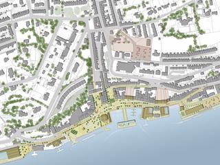 Draft Cobh Urban Design Feasibility Study