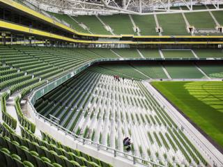 Aviva Stadium wins a Royal Institute of British Architects Award