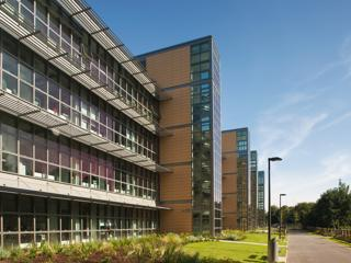 UCC's Western Gateway Building wins CIBSE Ireland SDAR* Awards