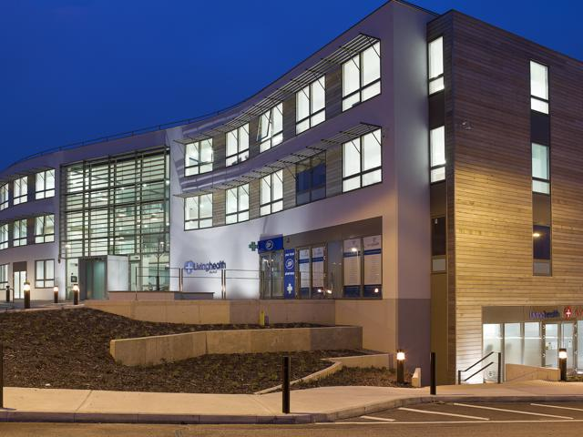 Living Health Clinic Primary Care Centre, Mitchelstown