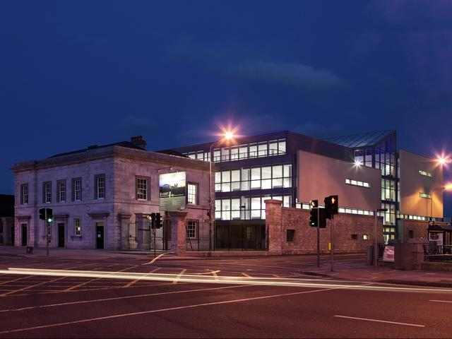 Enterprise Ireland Webworks Innovation Centre