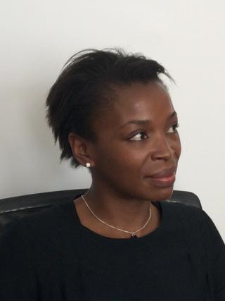 Chinwe Kane