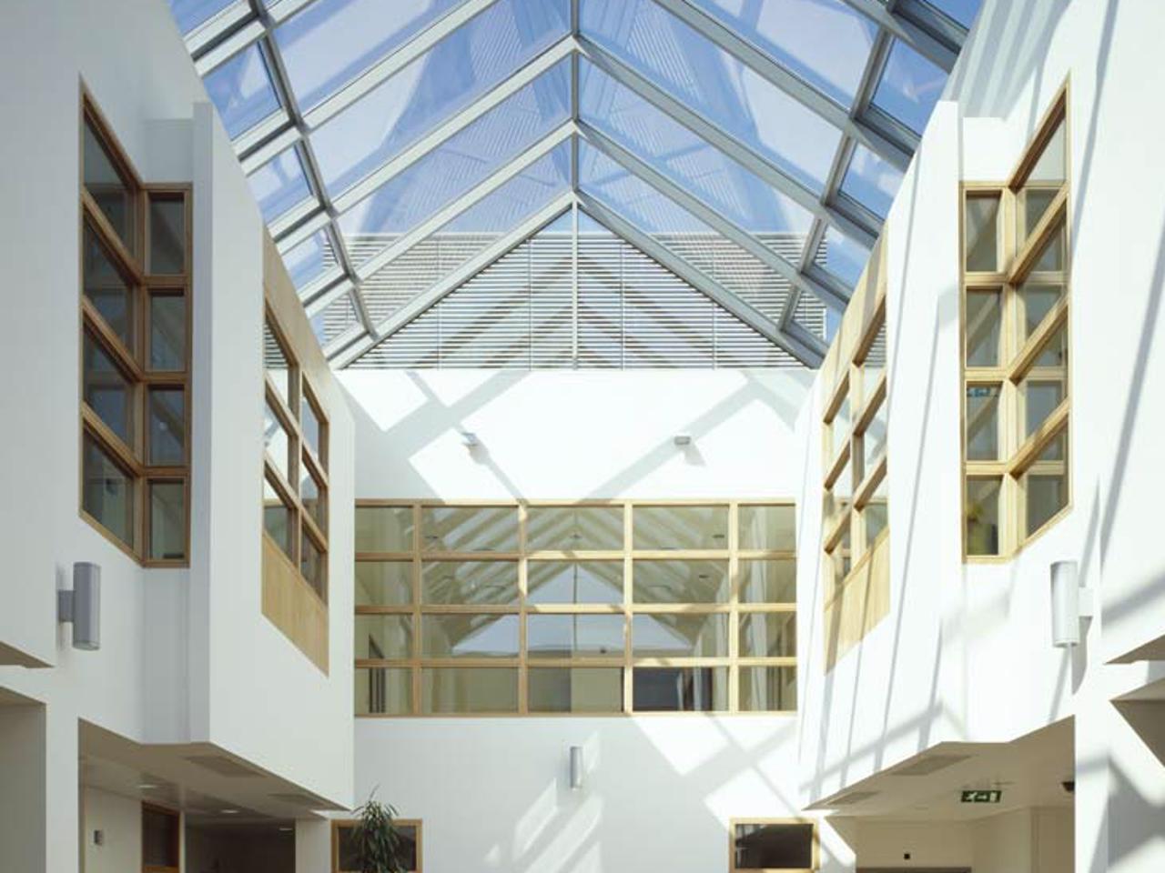 St  Vincents University Hospital Psychiatry • Scott Tallon